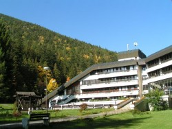 Sanatórium Tatranská Kotlina Tatranská Kotlina