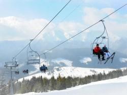 Bachledka Ski & Sun Jezersko