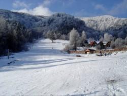 Ski centrum Kordíky Kordíky