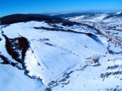 Ski centrum MILOTÍN Zuberec