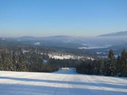 Ski Gruníky Sihelné Oravská Polhora