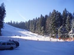 Ski Krpáčovo Dolná Lehota