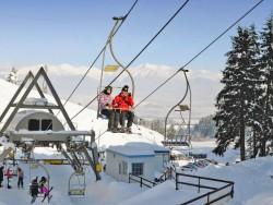 Ski OPALISKO Závažná Poruba
