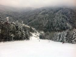 Ski Podjavorník Papradno