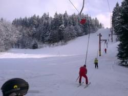 Ski Straník Teplička nad Váhom