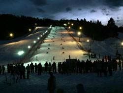 Lyžiarske stredisko Ski Tále Horná Lehota