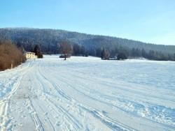 Ski VARÍN Varín