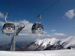 Ski VRÁTNA - Chleb Terchová