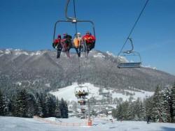 Ski VRÁTNA - Starý Dvor Terchová