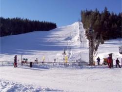 Skicentrum Lopušná dolina Svit