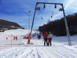 Skipark Chlmec Humenné