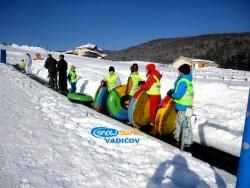 SNOW SUN Vadičov Horný Vadičov