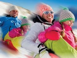 Tatry v zime - Zimný pobyt Nový Smokovec