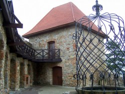 Vazulova veža Nitra