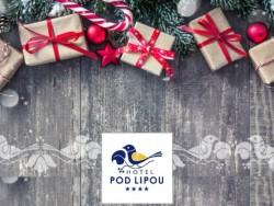 Vianoce v Harmónii - Všade samé darčeky Modra