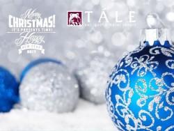 Vánoční pobyt 2016 na Tálech, Horná Lehota