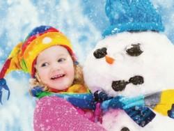 Zimné rodinné pobyty 2017 Demänovská Dolina