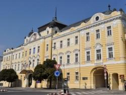 Župný dom Nitra