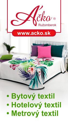 Hotelový textil Áčko