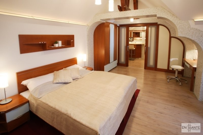 ENCHANTE hotel & restaurant #5