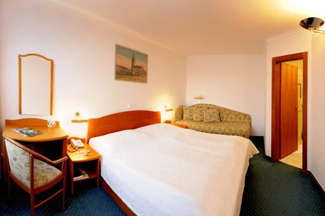 Hotel DUKLA #1