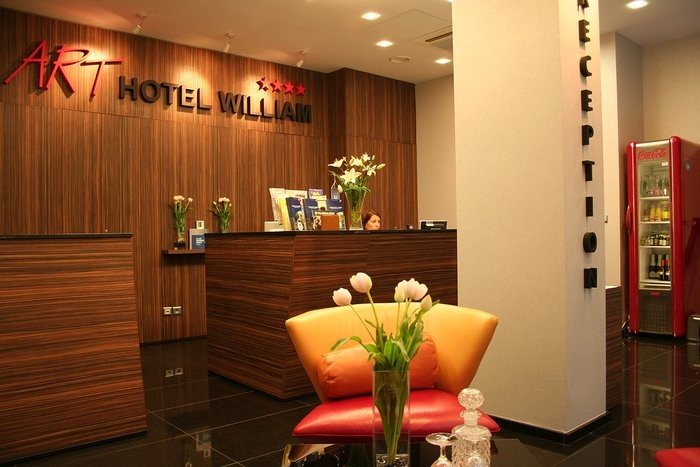ART HOTEL WILLIAM #5