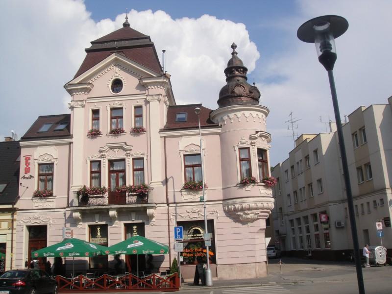Olymp Penzión & Reštaurácia #2