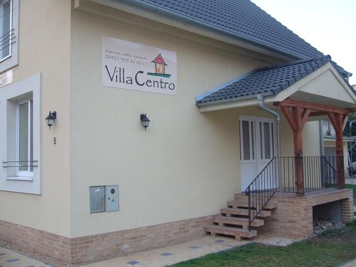 Villa Centro #7