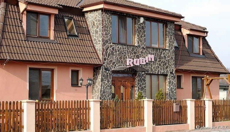 Penzión RUBÍN - Apartmány #1