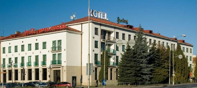 Hotel POĽANA #1