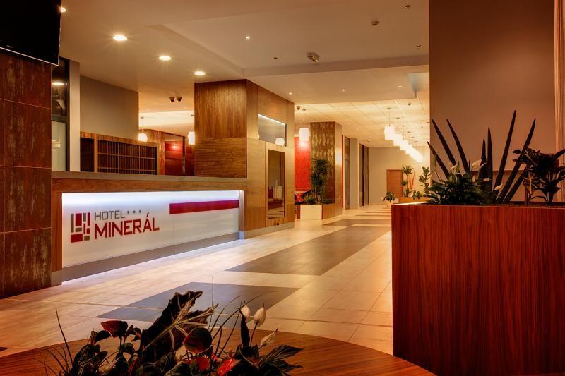 Kúpeľný Hotel MINERÁL #20
