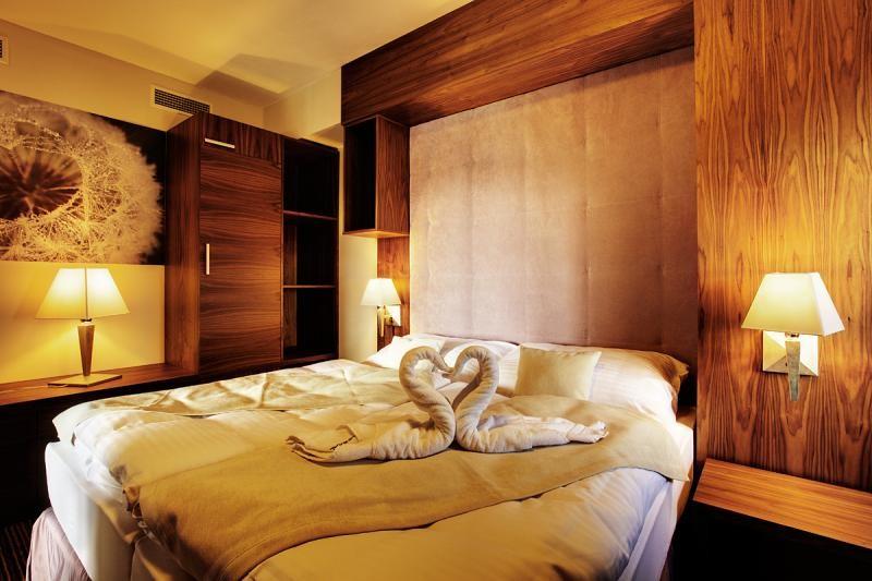 Kúpeľný Hotel MINERÁL #6