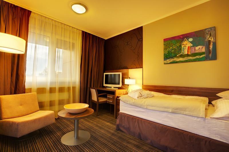 Kúpeľný Hotel MINERÁL #7