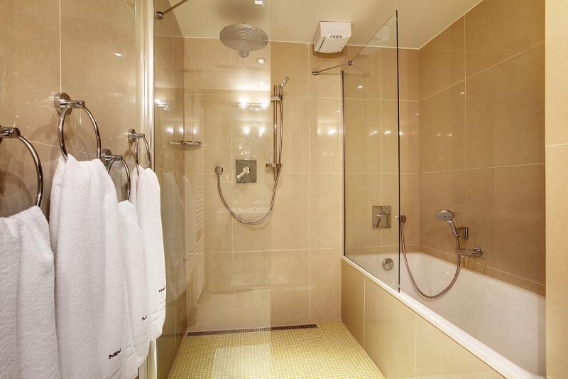 Kúpeľný Hotel MINERÁL #8