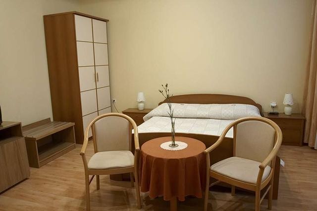 Hotel DREAM #16