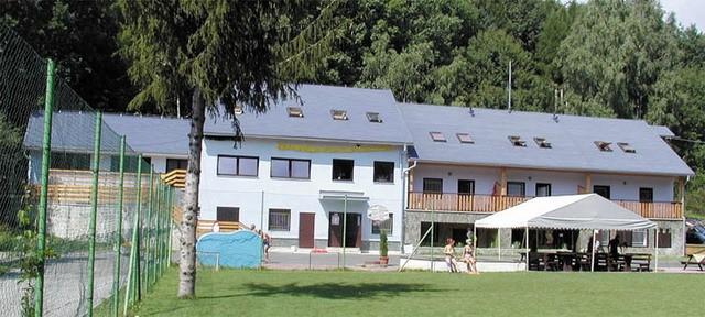 Hotel ZÁTOKA Domaša #2