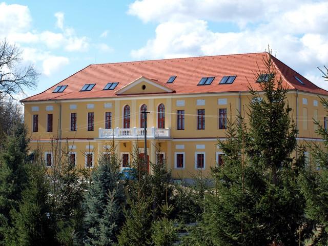 Hotel Kaštieľ Hokovce #3
