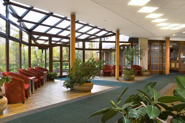 Hotel SOREA TITRIS #9
