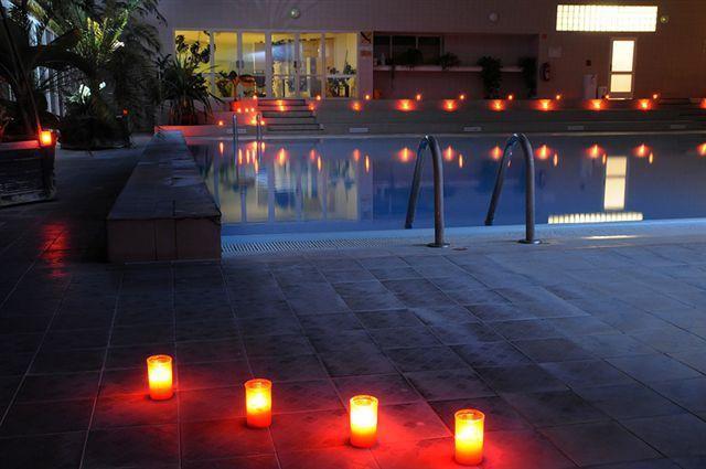 Relax pobyt s procedúrami a vstupom do termálneho bazénu (leto+jeseň) #13