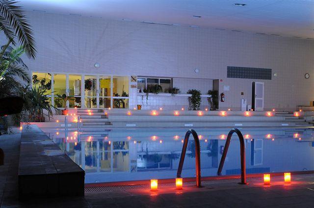 Relax pobyt s procedúrami a vstupom do termálneho bazénu (leto+jeseň) #14