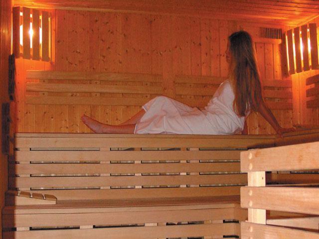 Relax pobyt s procedúrami a vstupom do termálneho bazénu (leto+jeseň) #21