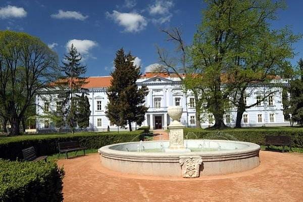 Hotel KAŠTIEĽ MOJMÍROVCE #1