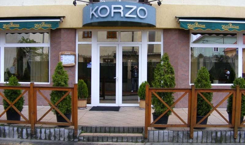 Hotel KORZO #1