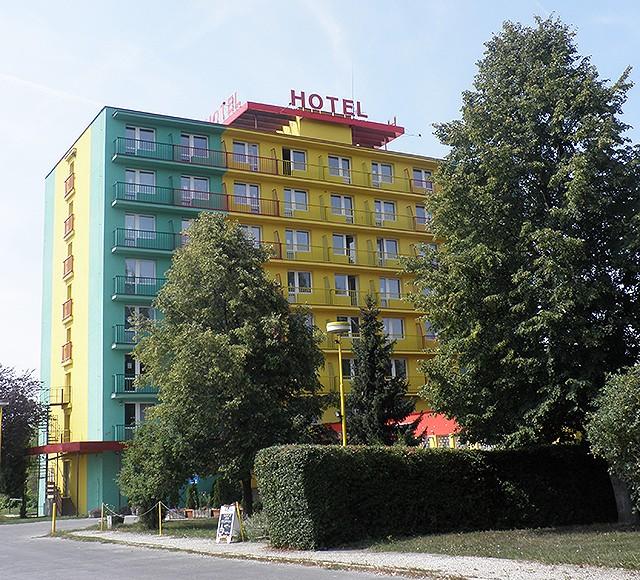 ABC Hotel Nitra #1