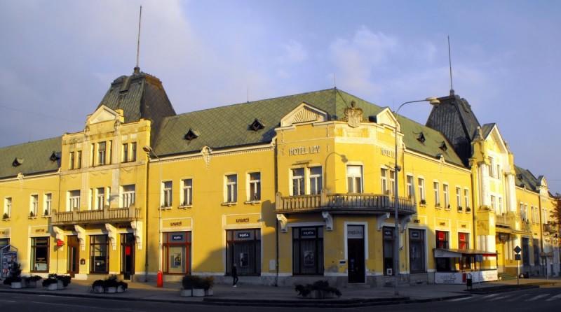 Hotel LEV #25