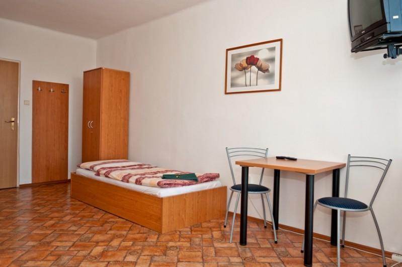 Turistická ubytovňa TOFI #1