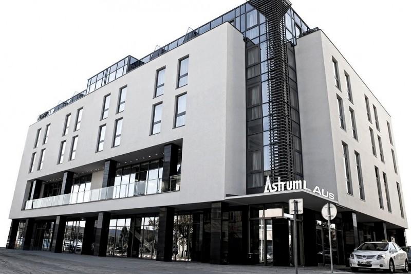Hotel ASTRUM Laus #2