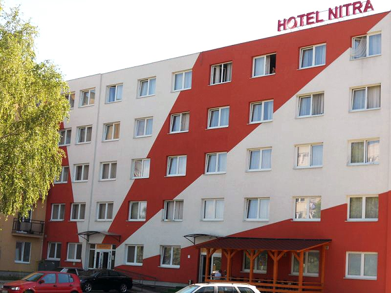Hotel NITRA #1