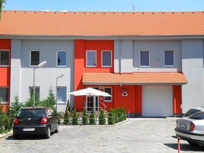 Apartmánový dom SALUR #1