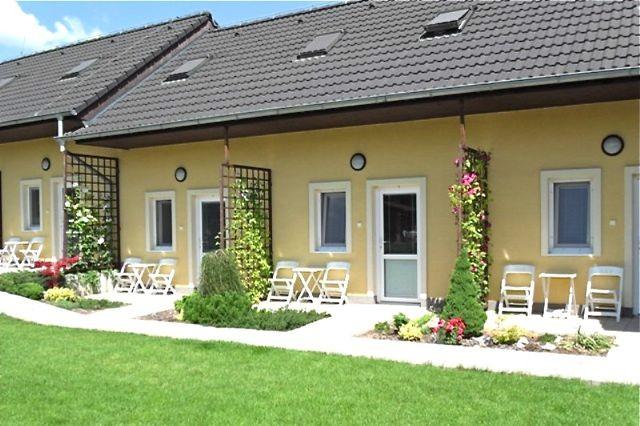 Apartmánový dom EURO #2